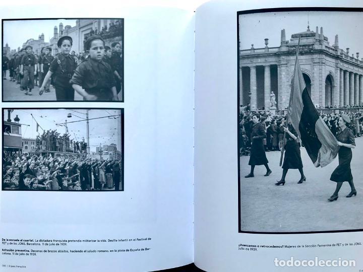 Libros: LA CAJA ROJA. LA GUERRA CIVIL FOTOGRAFIADA POR ANTONI CAMPAÑÀ - Foto 6 - 203903293