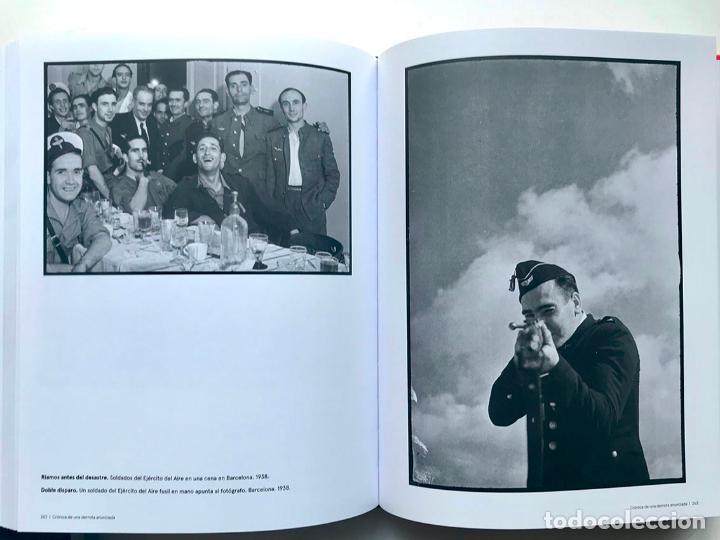Libros: LA CAJA ROJA. LA GUERRA CIVIL FOTOGRAFIADA POR ANTONI CAMPAÑÀ - Foto 7 - 203903293