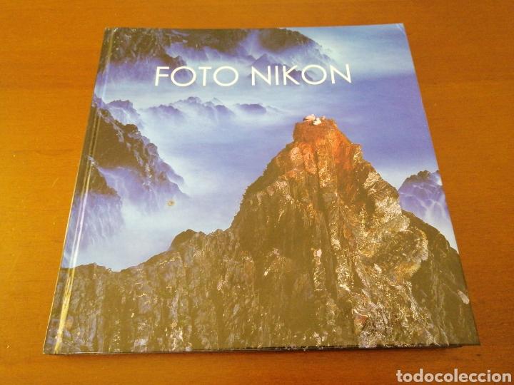 FOTO NIKON 11 (Libros Nuevos - Bellas Artes, ocio y coleccionismo - Diseño y Fotografía)
