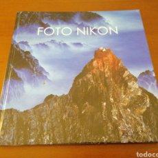 Libros: FOTO NIKON 11. Lote 204242680