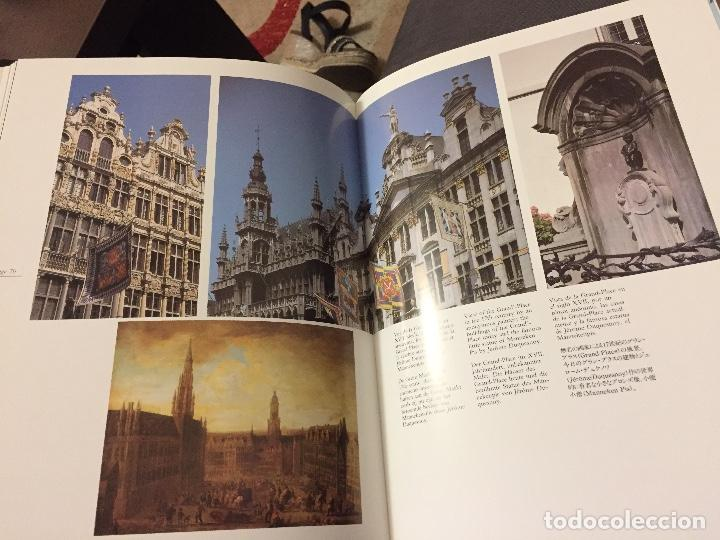Libros: Brussels - Capital of Europe - Pierre Loze - Studio Claerhout - Foto 5 - 205610062