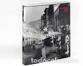 FOTOGRAFIA. WEEGEE'S NEW YORK. COLECCIÓN MICHÈLE MICHEL AUER. FUNDACIÓN TELEFÓNICA. 2009 (Libros Nuevos - Bellas Artes, ocio y coleccionismo - Diseño y Fotografía)