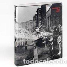Libros: FOTOGRAFIA. WEEGEE'S NEW YORK. COLECCIÓN MICHÈLE MICHEL AUER. FUNDACIÓN TELEFÓNICA. 2009. Lote 205833570