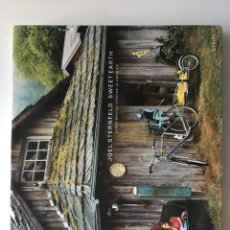 Libros: JOEL STERNFELD: SWEET EARTH - EXPERIMENTAL UTOPIAS IN AMERICA. Lote 205835331