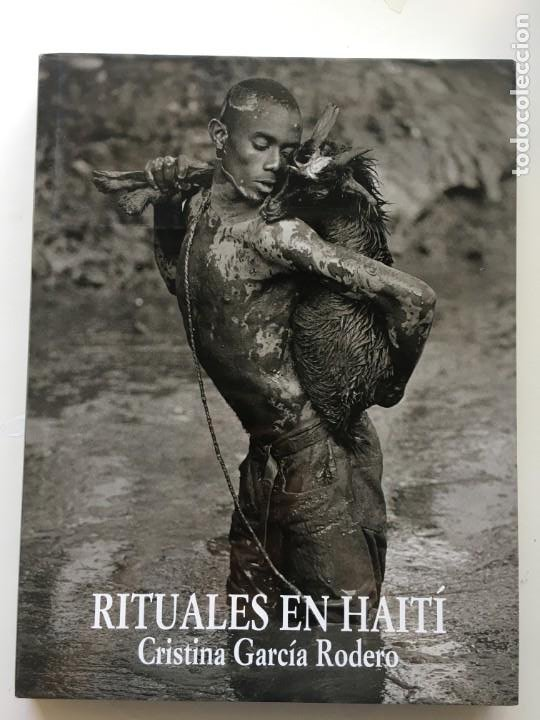 CRISTINA GARCÍA RODERO: RITUALES EN HAITI (Libros Nuevos - Bellas Artes, ocio y coleccionismo - Diseño y Fotografía)