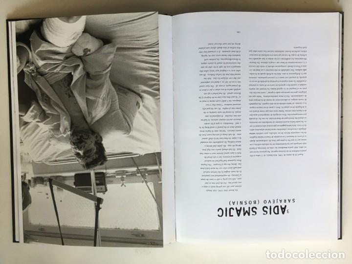 Libros: Vidas minadas. Gervasio Sánchez - Foto 2 - 205836962