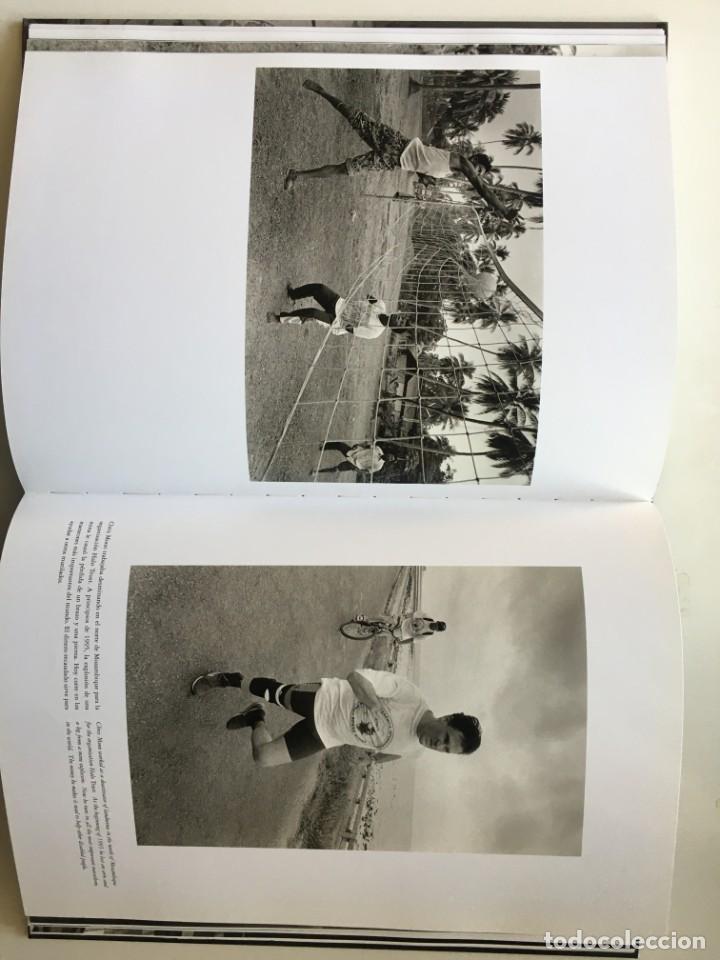 Libros: Vidas minadas. Gervasio Sánchez - Foto 4 - 205836962
