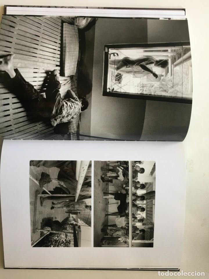 Libros: Vidas minadas. Gervasio Sánchez - Foto 5 - 205836962