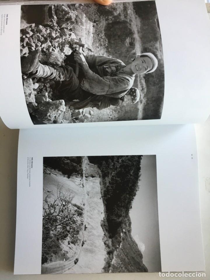 Libros: El viaje fotográfico de George Rodger. Humanidad Inhumanidad - Foto 3 - 205841051