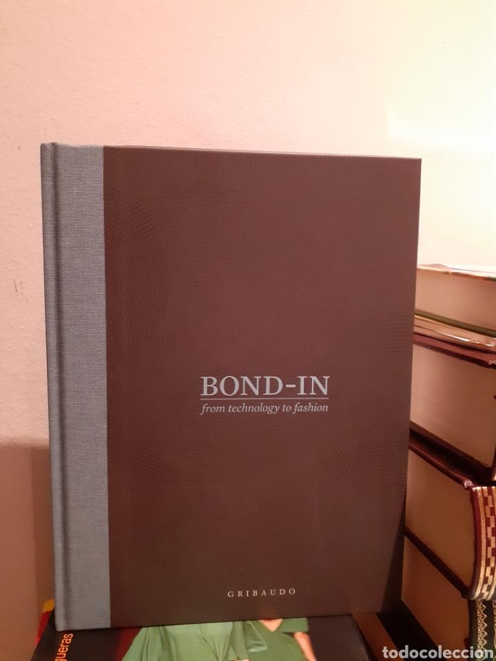 BOND-IN (Libros Nuevos - Bellas Artes, ocio y coleccionismo - Diseño y Fotografía)