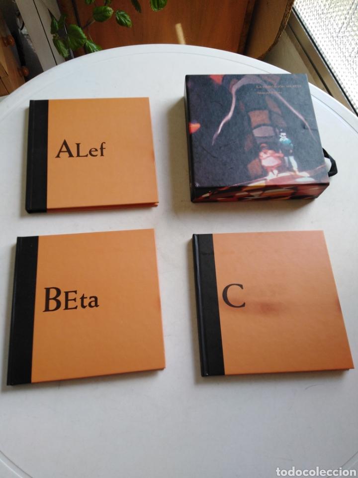Libros: La habitación secreta - Manuel faces ( 3 libros ) - Foto 4 - 209670613