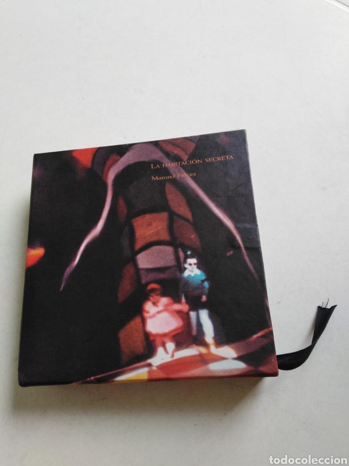 LA HABITACIÓN SECRETA - MANUEL FACES ( 3 LIBROS ) (Libros Nuevos - Bellas Artes, ocio y coleccionismo - Diseño y Fotografía)