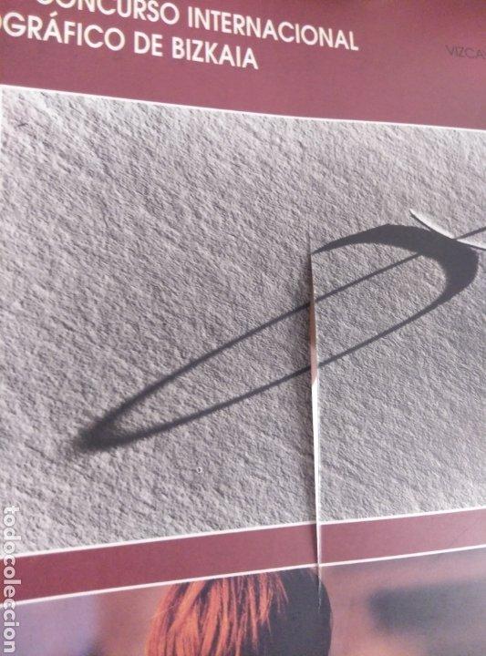 Libros: Libro del XXXVII Concurso Internacional Fotográfico de Bizkaia. - Foto 4 - 209881772