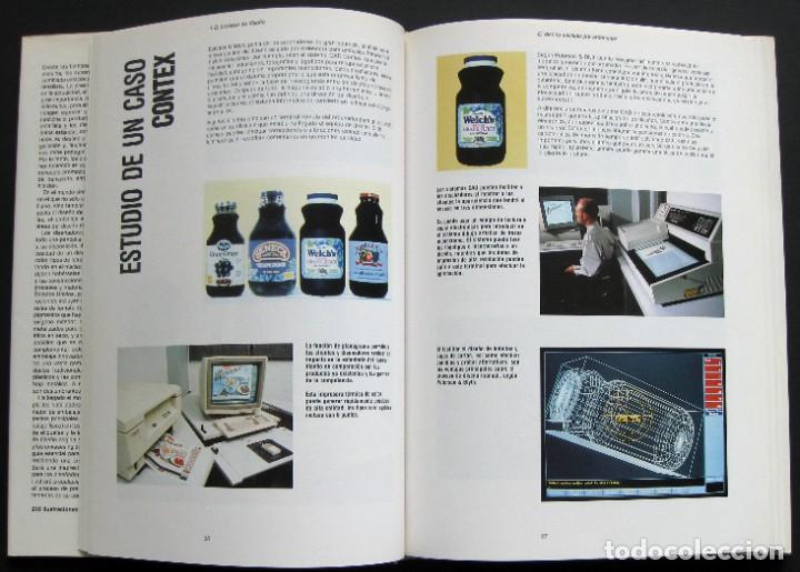 Libros: Packaging. Diseño. Materiales. Tecnología – Steven Sonsino – Gustavo Gili - Foto 2 - 210061172
