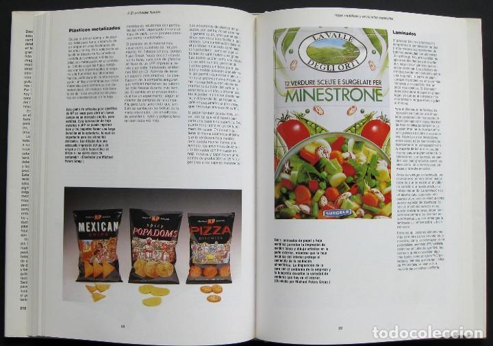 Libros: Packaging. Diseño. Materiales. Tecnología – Steven Sonsino – Gustavo Gili - Foto 3 - 210061172