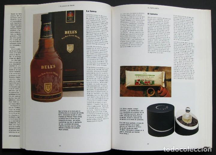 Libros: Packaging. Diseño. Materiales. Tecnología – Steven Sonsino – Gustavo Gili - Foto 4 - 210061172