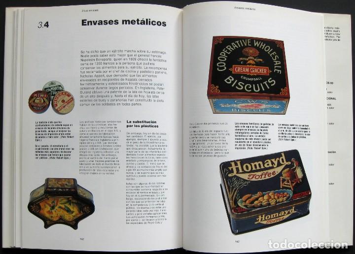 Libros: Packaging. Diseño. Materiales. Tecnología – Steven Sonsino – Gustavo Gili - Foto 5 - 210061172