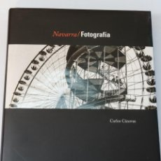 Libros: NAVARRA FOTOGRAFÍA. Lote 210387507
