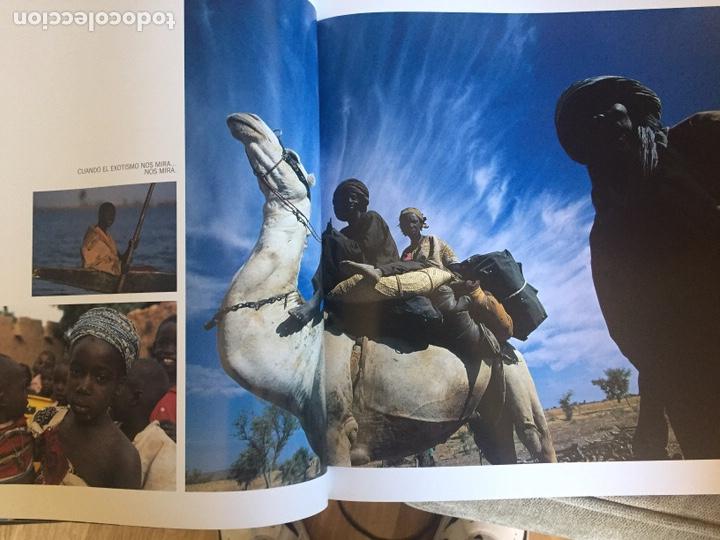 Libros: BEGIZ BEGI Miradas a cámara. Alberto Iñurrategui. - Foto 4 - 210640368