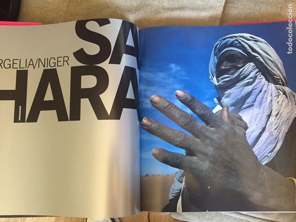 Libros: BEGIZ BEGI Miradas a cámara. Alberto Iñurrategui. - Foto 7 - 210640368