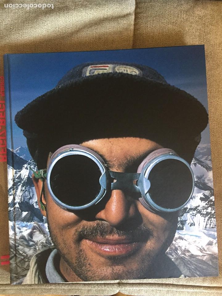Libros: BEGIZ BEGI Miradas a cámara. Alberto Iñurrategui. - Foto 8 - 210640368
