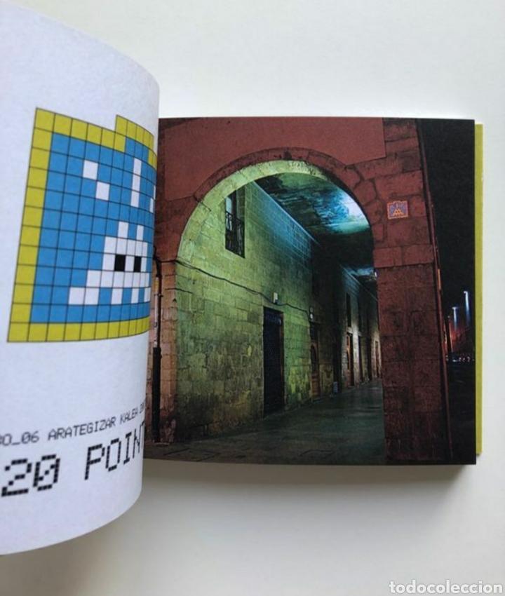 Libros: SPACE INVADER BILBAO - Foto 2 - 210939395