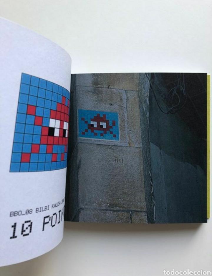 Libros: SPACE INVADER BILBAO - Foto 5 - 210939395