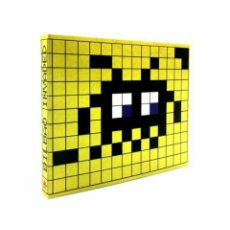 Libros: SPACE INVADER BILBAO. Lote 210939395