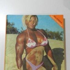 Libros: BILL DOBBINS - MODERN AMAZONS. TASCHEN FOTOGRAFÍAS CULTURISMO FEMENINO BODYBUILDERS FEMALE EROTICA. Lote 214247920