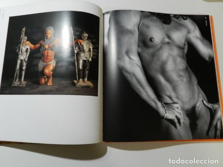 Libros: BILL DOBBINS - MODERN AMAZONS. TASCHEN FOTOGRAFÍAS CULTURISMO FEMENINO BODYBUILDERS FEMALE EROTICA - Foto 5 - 214247920