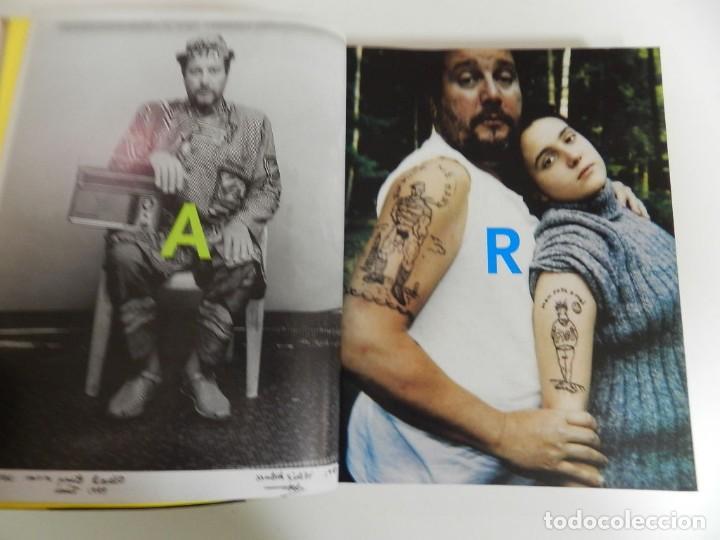 Libros: PHILIPPE STARCK - STARCK – TASCHEN 2000 FOTOGRAFÍAS TAPA BLANDA SOLAPAS - Foto 2 - 214250710