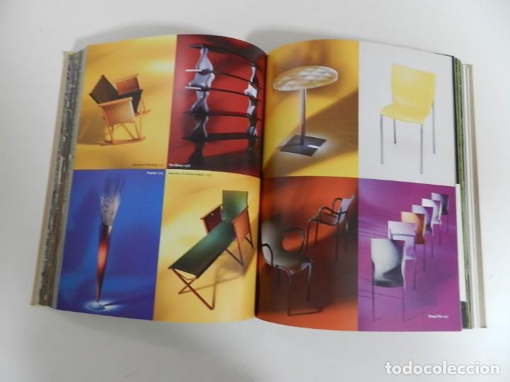 Libros: PHILIPPE STARCK - STARCK – TASCHEN 2000 FOTOGRAFÍAS TAPA BLANDA SOLAPAS - Foto 3 - 214250710
