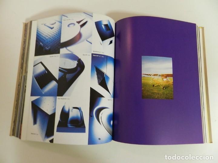 Libros: PHILIPPE STARCK - STARCK – TASCHEN 2000 FOTOGRAFÍAS TAPA BLANDA SOLAPAS - Foto 5 - 214250710
