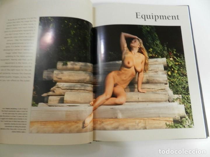 Libros: PHOTOGRAPHING THE NUDE - EN INGLÉS - TAPA DURA – 2002 DE MIKE CRAWLEY LIBRO FOTOGRAFÍA ERÓTICA - Foto 5 - 214261711