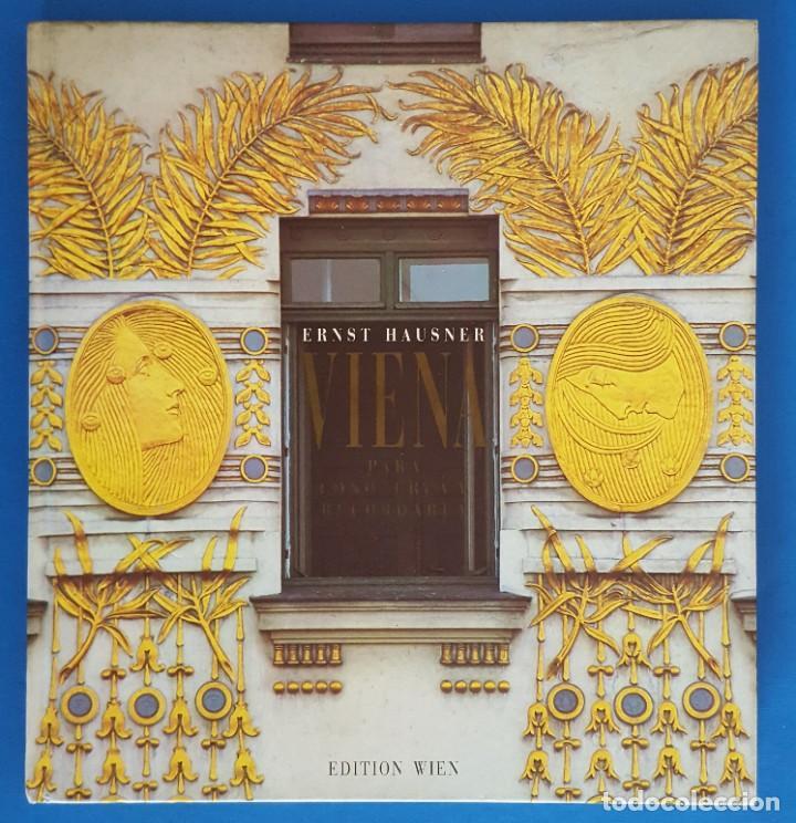 LIBRO / ERNST HAUSNER - EDITION WIEN 1ª EDICION 1998 (Libros Nuevos - Bellas Artes, ocio y coleccionismo - Diseño y Fotografía)