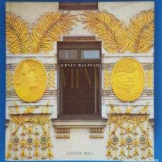 Libros: LIBRO / ERNST HAUSNER - EDITION WIEN 1ª EDICION 1998. Lote 215374411