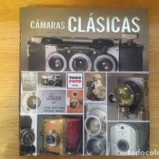 Libros: CÁMARAS CLÁSICAS - COLIN HARDING -TIKAL EDICIONES. Lote 217386912