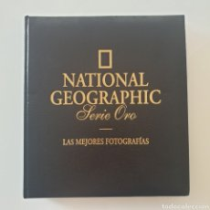 Libros: NATIONAL GREOGRAPHIC. SERIE ORO.. Lote 218177286