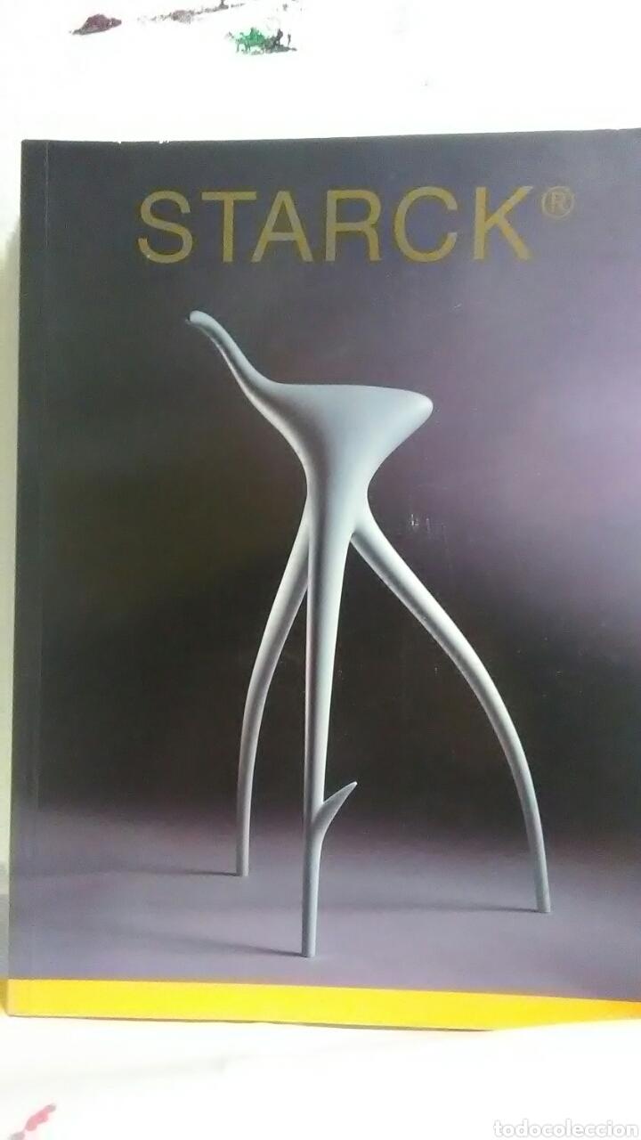 STARCK. TASCHEN. 1991 (Libros Nuevos - Bellas Artes, ocio y coleccionismo - Diseño y Fotografía)
