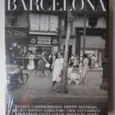 Libros: BARCELONA FOTOGRAFÍA CATALÀ ROCA FORCANO COLOM POMÉS MISERACHS LIBRO DESCATALOGADO. Lote 222099792