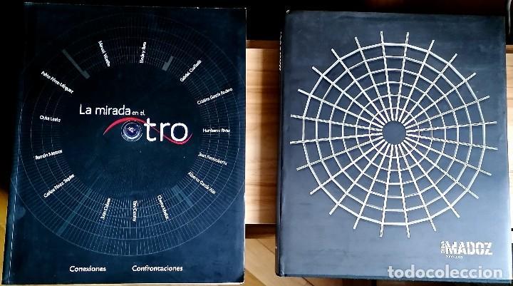 LOTE 2 LIBROS. LA MIRADA EN EL OTRO Y CHEMA MADOZ 2000-2005 (Libros Nuevos - Bellas Artes, ocio y coleccionismo - Diseño y Fotografía)