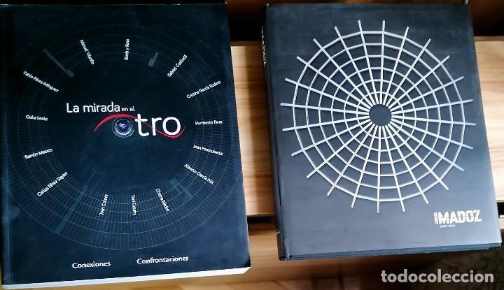 Libros: LOTE 2 LIBROS. LA MIRADA EN EL OTRO Y CHEMA MADOZ 2000-2005 - Foto 2 - 223219760