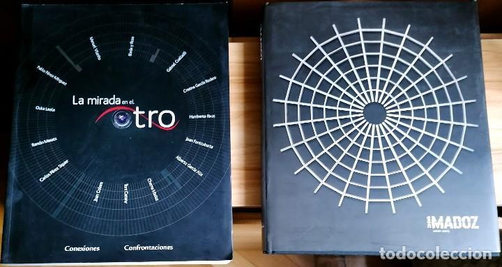 Libros: LOTE 2 LIBROS. LA MIRADA EN EL OTRO Y CHEMA MADOZ 2000-2005 - Foto 5 - 223219760
