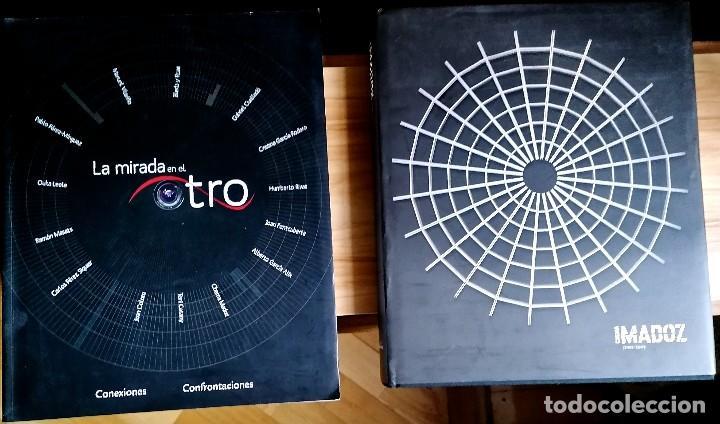 Libros: LOTE 2 LIBROS. LA MIRADA EN EL OTRO Y CHEMA MADOZ 2000-2005 - Foto 6 - 223219760