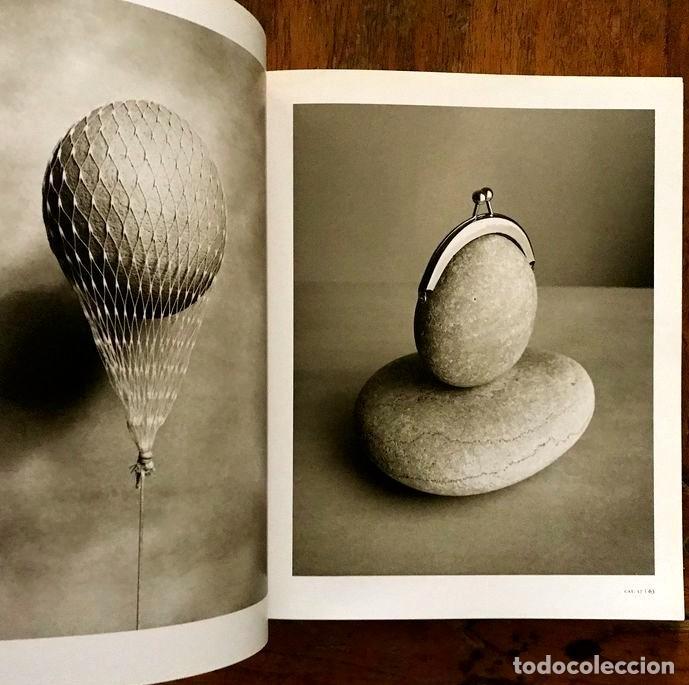 Libros: LOTE 2 LIBROS. LA MIRADA EN EL OTRO Y CHEMA MADOZ 2000-2005 - Foto 9 - 223219760