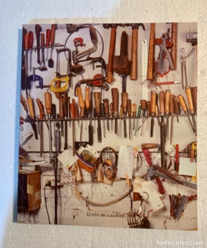 IGNACIO BASALLO. CATÁLOGO EXPOSICIÓN. CASA DA PARRA. XUÑO 1996. 23CM X 20CM (Libros Nuevos - Bellas Artes, ocio y coleccionismo - Diseño y Fotografía)