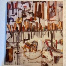 Libros: IGNACIO BASALLO. CATÁLOGO EXPOSICIÓN. CASA DA PARRA. XUÑO 1996. 23CM X 20CM. Lote 224940890