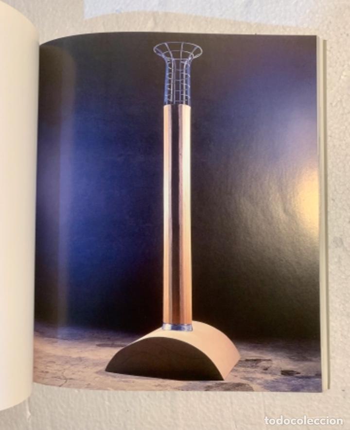 Libros: Ignacio Basallo. Catálogo Exposición. Casa da Parra. Xuño 1996. 23cm X 20cm - Foto 3 - 224940890