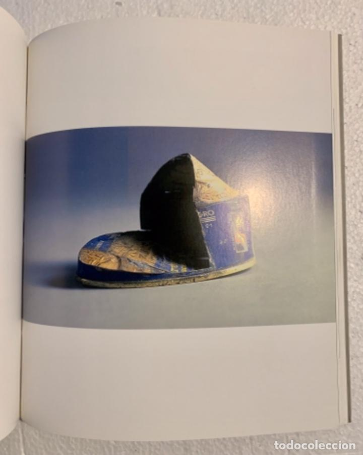 Libros: Ignacio Basallo. Catálogo Exposición. Casa da Parra. Xuño 1996. 23cm X 20cm - Foto 4 - 224940890