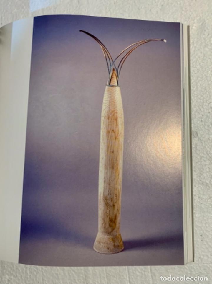 Libros: Ignacio Basallo. Catálogo Exposición. Casa da Parra. Xuño 1996. 23cm X 20cm - Foto 6 - 224940890